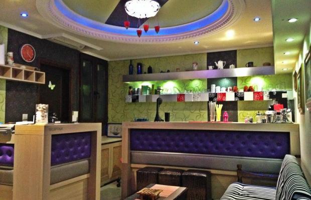 фотографии отеля Captain's Beach Boutique Apartments изображение №7