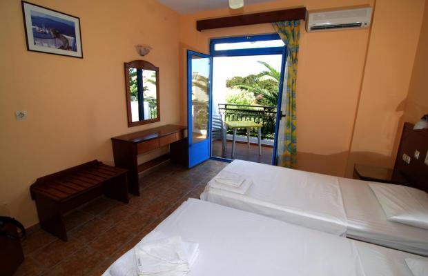 фотографии отеля Chrysoula Hotel & Apartments изображение №11