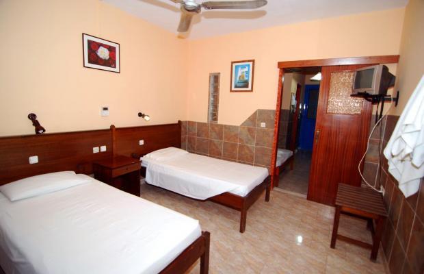 фотографии отеля Chrysoula Hotel & Apartments изображение №7