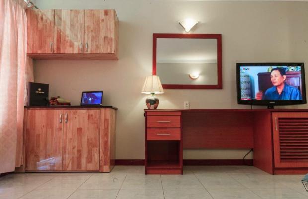 фото отеля Happy Room Apartрotel (ex. Sunny Saigon Hotel) изображение №9