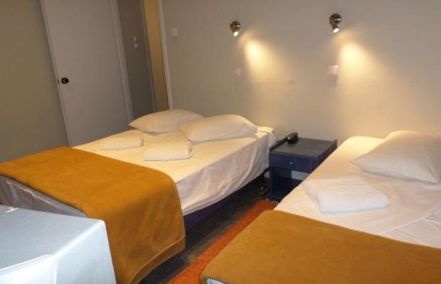 фото отеля Nafsika Hotel Athens Centre изображение №13