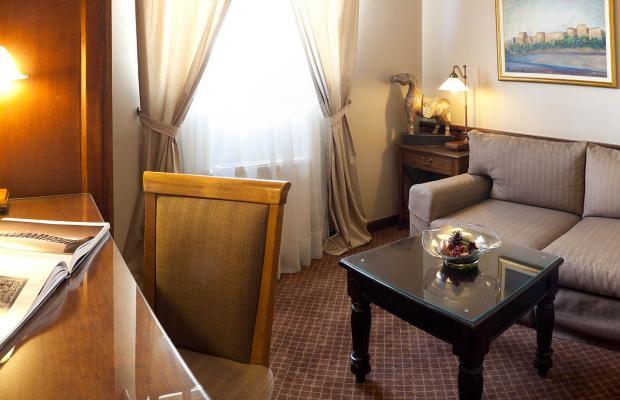 фотографии отеля Coral Hotel изображение №27