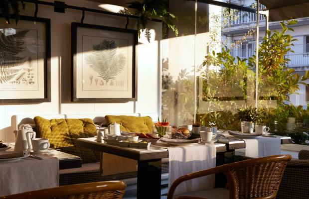 фото отеля The Excelsior изображение №29