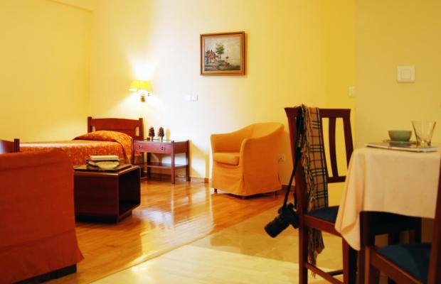 фото отеля Hotel Apartments Delice изображение №13