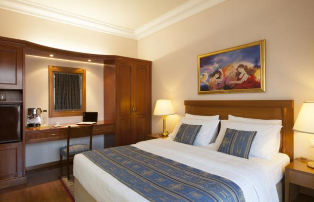 фотографии отеля Electra Hotel Athens изображение №19