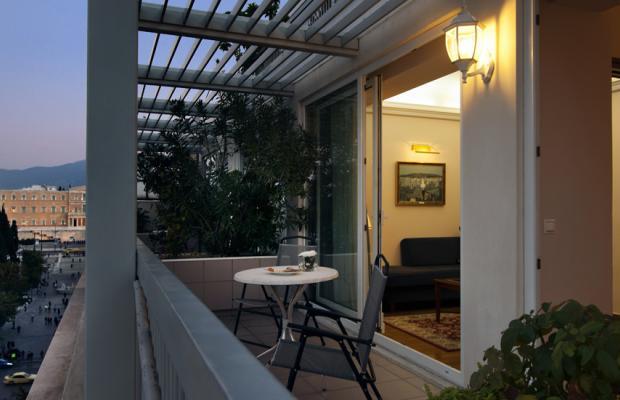 фото отеля Electra Hotel Athens изображение №13