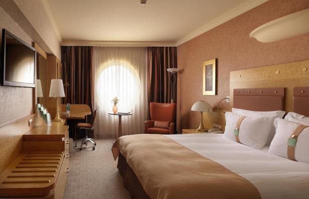 фото отеля Holiday Inn Athens Attica Av.  Airport West изображение №5
