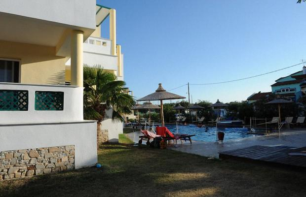 фото отеля Aegean Sun Apartments изображение №5