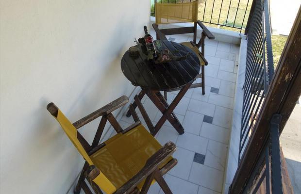 фотографии Dias Hotel Makrigialos изображение №12