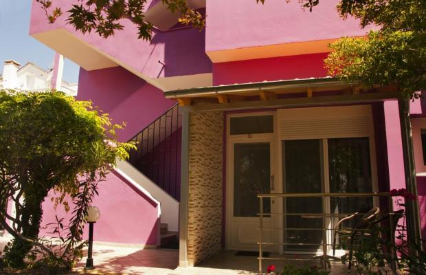 фотографии Hotel Vournelis изображение №24