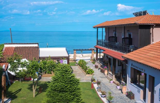 фото отеля Kamelia изображение №1