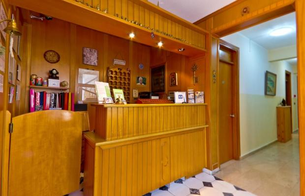 фото отеля Pavlidis изображение №17