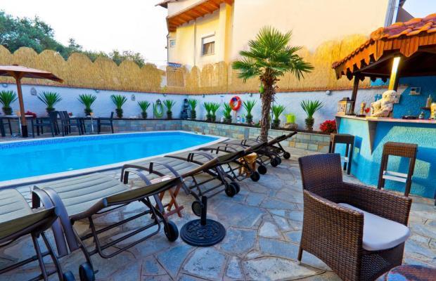 фотографии отеля Pavlidis изображение №7