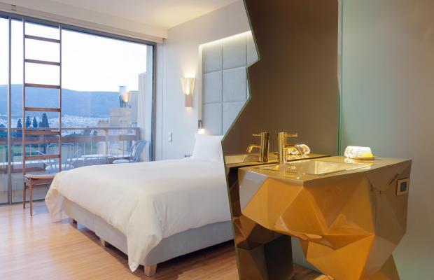 фото отеля  YES Hotels New Hotel (ех. Olimpic Palace)  изображение №9