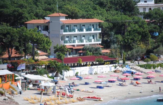 фотографии отеля Akti Pefkari Hotel изображение №47