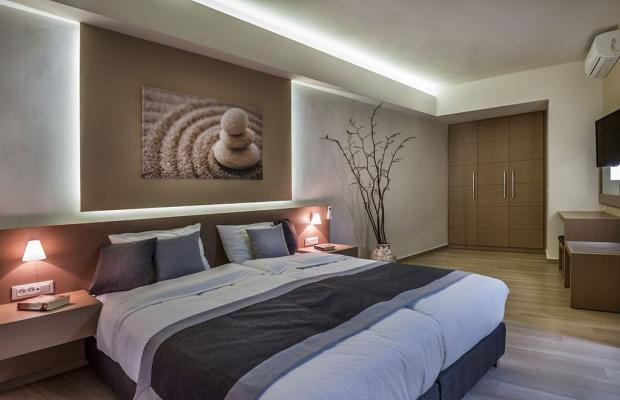 фотографии отеля Renieris Hotel изображение №23