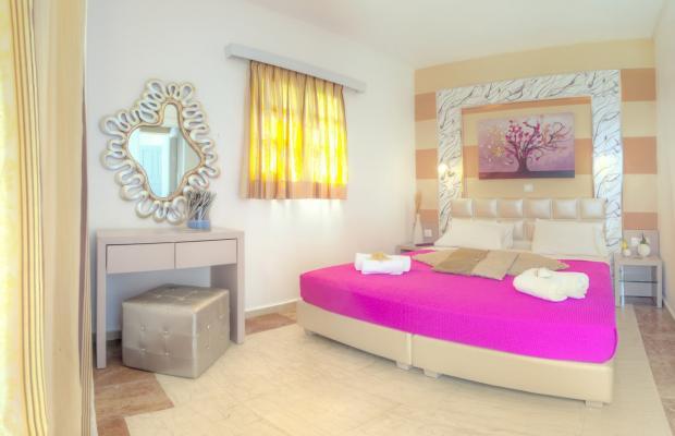 фото отеля Pyrgos Beach изображение №21