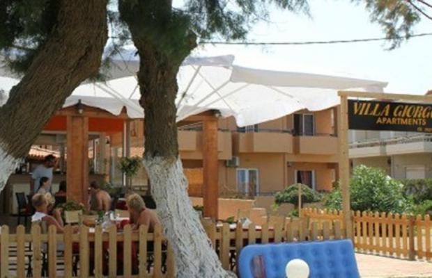 фото Villa Giorgos изображение №6