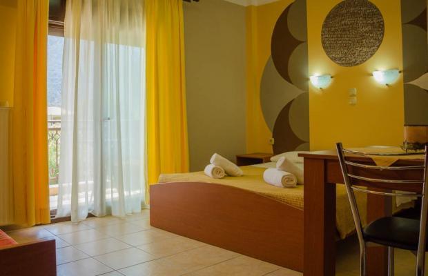 фотографии отеля Anassa Studios изображение №27