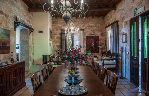 фотографии отеля Villa Archontariki изображение №27