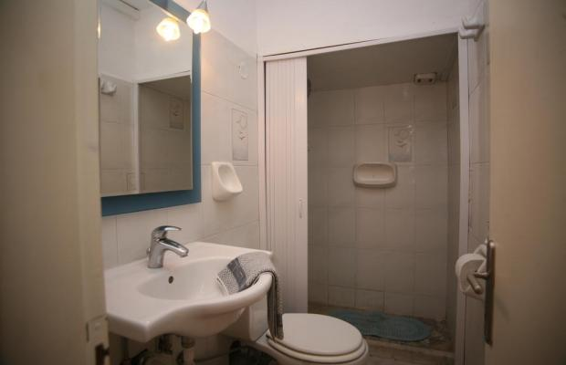 фотографии отеля Aphrodite Apartments изображение №19