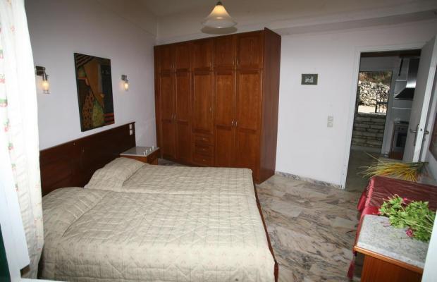 фотографии отеля Aphrodite Apartments изображение №7