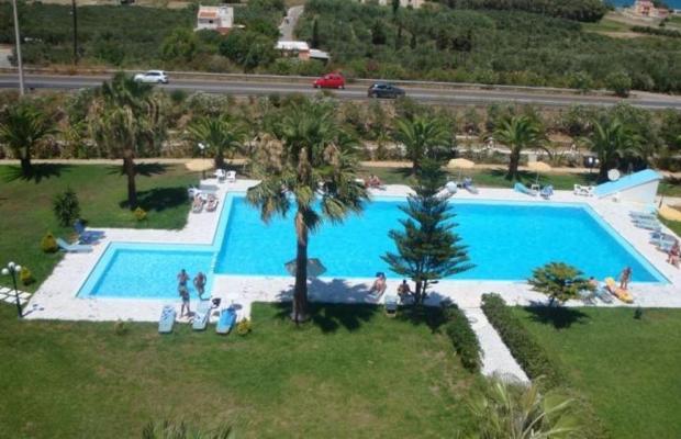 фотографии отеля Hotel Eleftheria изображение №3