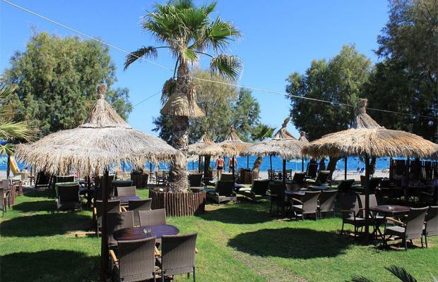 фотографии Panos Beach Hotel изображение №24