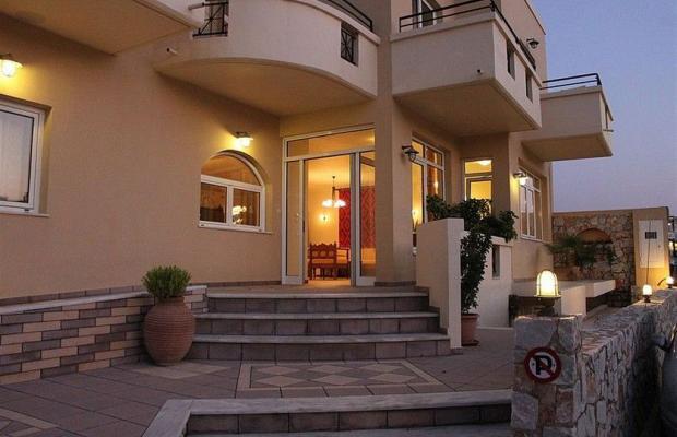 фото отеля Panos Beach Hotel изображение №17