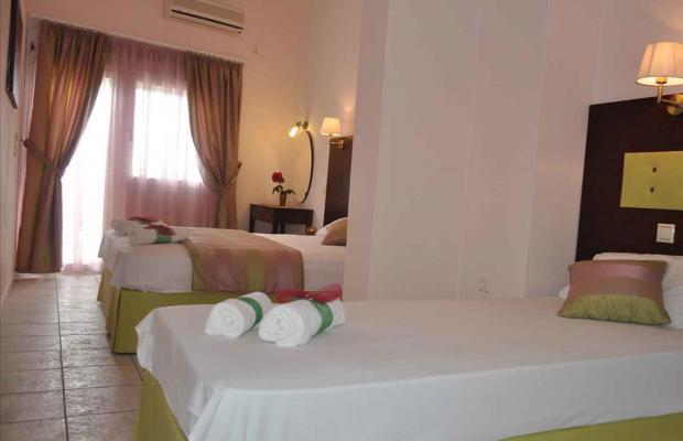 фотографии отеля Asterias Hotel изображение №47