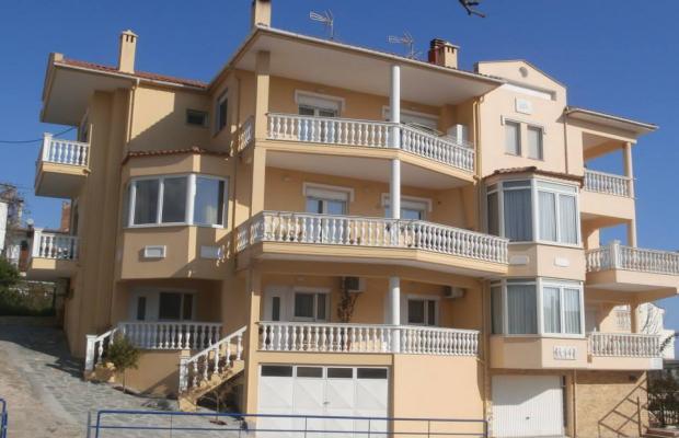 фото отеля Asterias Hotel изображение №41