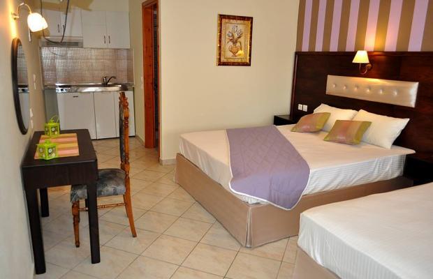 фото Asterias Hotel изображение №26