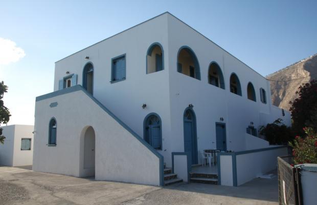 фото отеля Villa Gardenia (Lia) изображение №1