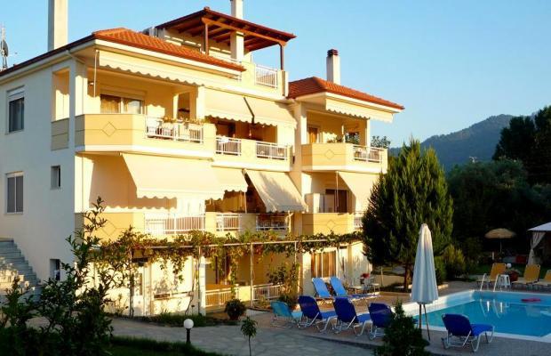 фотографии Apartments G&T (ех. Villa Thassos Paradise) изображение №20