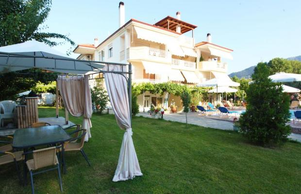 фото Apartments G&T (ех. Villa Thassos Paradise) изображение №2