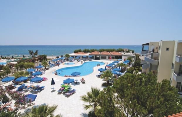 фотографии отеля Elvita Hotel изображение №15