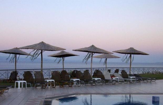 фотографии отеля Aegean Blue Studios изображение №15