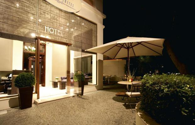 фотографии YES Hotels The Kefalari Suites изображение №16