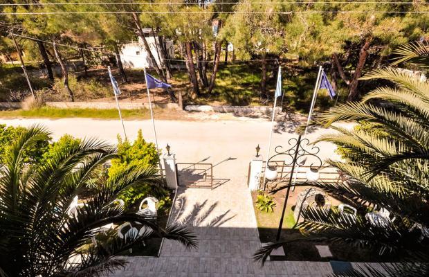 фотографии Vlachogiannis Hotel изображение №8