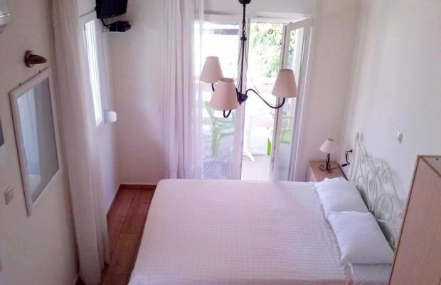 фотографии отеля Pierion Musses Suites изображение №19