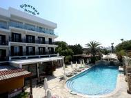 Dionysos Central Hotel, 3*