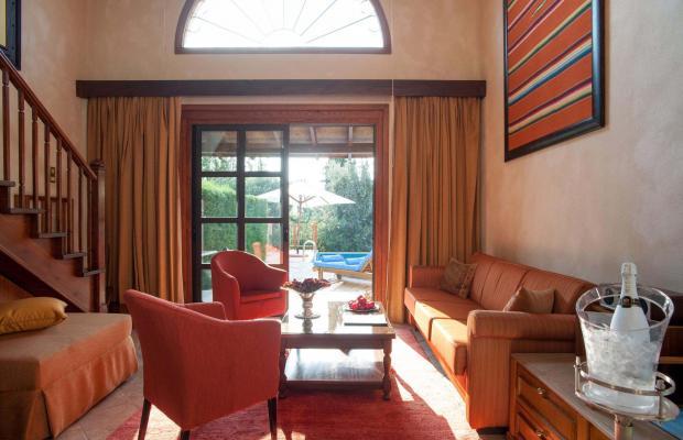 фотографии отеля Elysium изображение №15