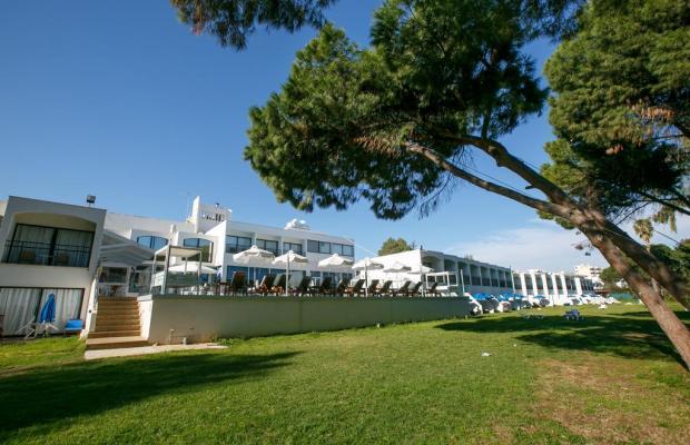 фото отеля Park Beach изображение №21