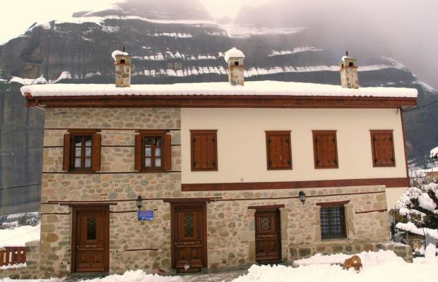 фото Guesthouse Sotiriou Petrino изображение №30