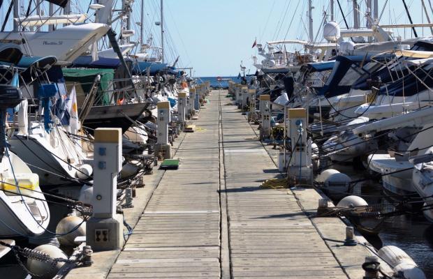 фотографии St Raphael Resort (ex. Sheraton Limassol and Pleasure Harbour) изображение №48