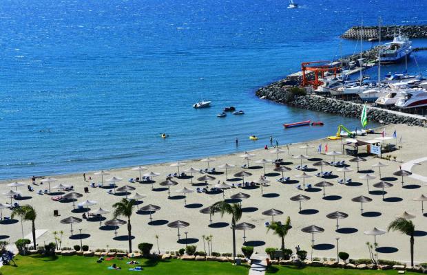 фото St Raphael Resort (ex. Sheraton Limassol and Pleasure Harbour) изображение №42