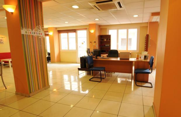 фото отеля Soho Hotel (ex. Amaryllis Inn) изображение №25
