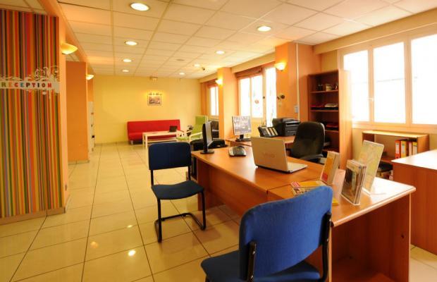 фото Soho Hotel (ex. Amaryllis Inn) изображение №22