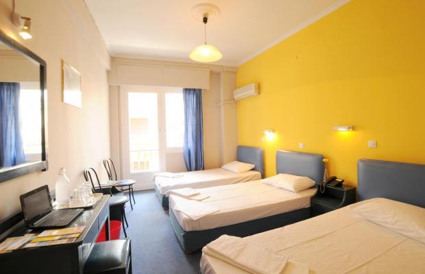 фотографии отеля Soho Hotel (ex. Amaryllis Inn) изображение №15