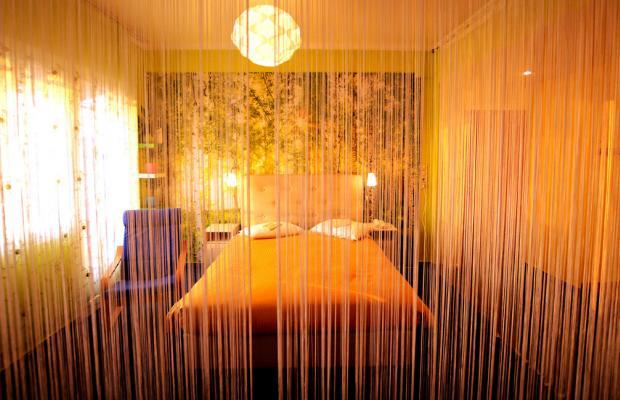 фото отеля Soho Hotel (ex. Amaryllis Inn) изображение №9